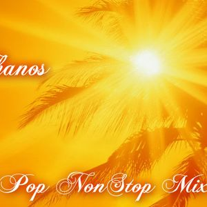 Dj Thanos - Greek Pop NonStop Mix 2014