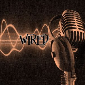WIRED - SHOW #3.75  - Broadcast 1st July 2016 on 92.3 Forest FM