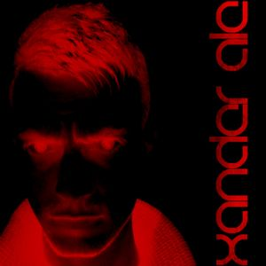 Xander Ale - Dark Mix (Jul '12)