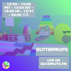 vuradobokoda - gutterfruits - 12312017