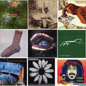 Prog Rock Deep Cuts #99 - The Albums that Built Deep Cuts (Part 1)