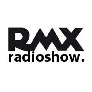 Rmx Radioshow entrevista a Antoine Pete @ Mix Madrid 87.5 FM