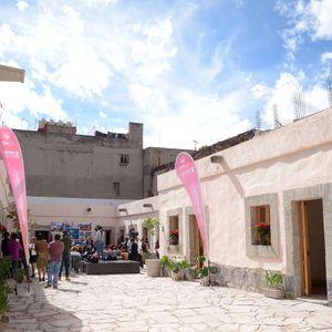 Centro cultural Manzanares