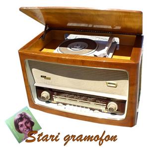 Stari gramofon 1
