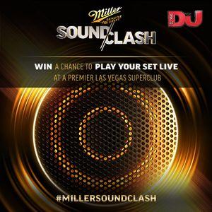 DJ X-Stasi - RUSSIA ( Moscow )- Miller SoundClash