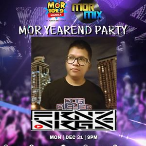 MOR YEAREND MIXTAPE 2018 Volume 01