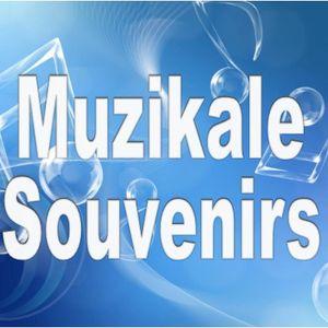 Muzikale souvenirs - 136