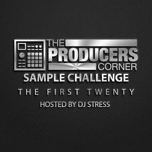 Sample Challenge First 20 Mixtape