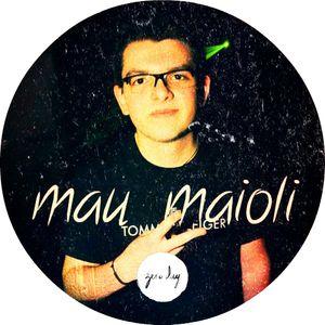 Mau Maioli - Zero Day Mix #6 [09.13]