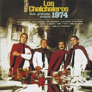 Los Chalchaleros - LP Sus Grandes Éxitos