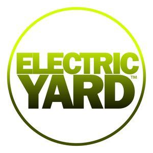 Electric Yard Sundays