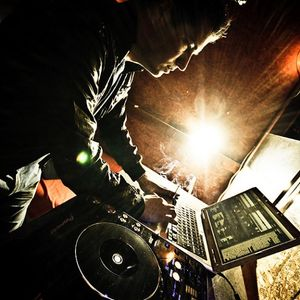 Dave Rice - Fogashaz Promo Mix 2011-03-20 (daverice.eu)