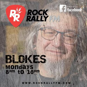 Blokes Rock Show With Special Guest Ginger Geoffrey,Gig Guide, Lady and the Tramp and Mr Ed