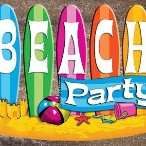 Summer Beach Party I In The Mix by DJ Ronald B
