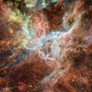 JaZzf(x) deep space radio exploration #4