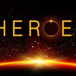 Heroes Part 3:  Elijah