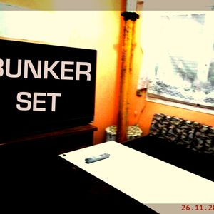 BUNKER SET I (Madrid 26-11-15)