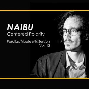 Naibu - Centered Polarity (Parallax Tribute Mix Session Vol. 13)