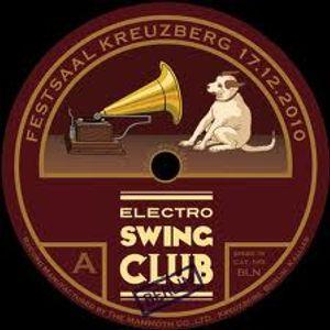 The Ben Stretton Show - Friday 4th November - Electro Swing