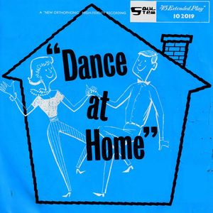 Dance at Home - Soul Stew Oktober 2019 Part 2