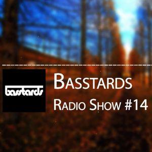 Basstards Radio Show #14