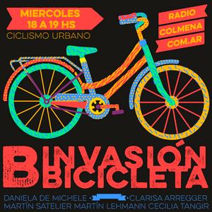 B Invasión Bicicleta Temporada 2 Episodio 8