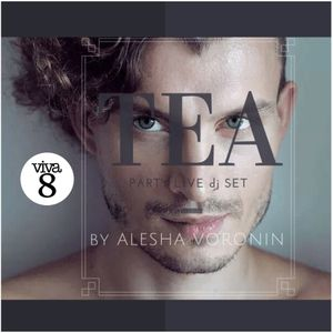 Viva Selection Vol.5-Tea Party Session 1 Live@blackpagoda (by Alesha Voronin)
