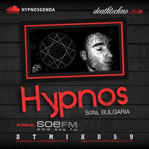 DTMIX059 - Hypnos [Sofia, BULGARIA]