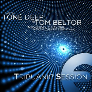 Tribuanic Session 65 - May2012 - Tom Beltor