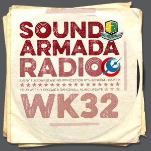Radio Show Week 32 - 2015