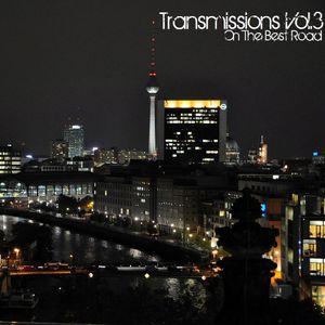 Transmissions Vol. 3 CD1
