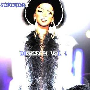 SuperDre presents...Digitech Vol. 1