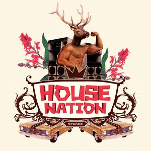 House Nation society #32