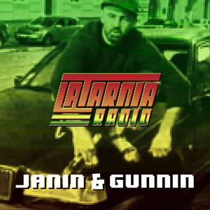 Latarnia Radio #2 - Janin & Gunnin (17.06.2018)