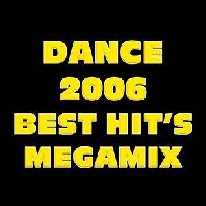 DANCE 2006  BEST HIT'S MEGAMIX BY STEFANO DJ STONEANGELS