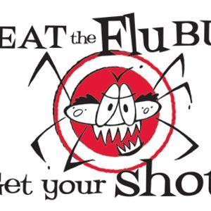 DjOCD - H1D1 - The Dub Flu