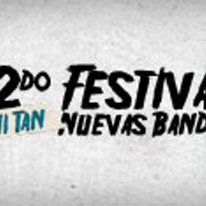 Entrevista Ni Tan Nuevas Bandas 2011