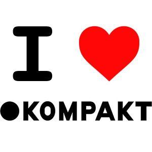 I love Kompakt