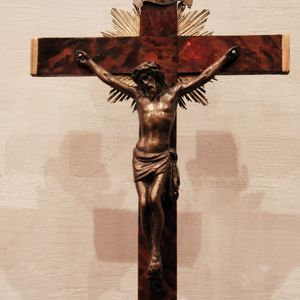 Good Friday: 02 Blessed are the merciful (Pontius Pilate) - Jonathan Jong