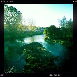 Far Far East Of The River Caldew