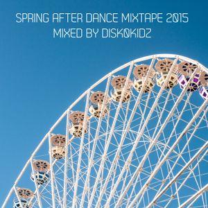 SPRING AFTER DANCE MIXTAPE 2015