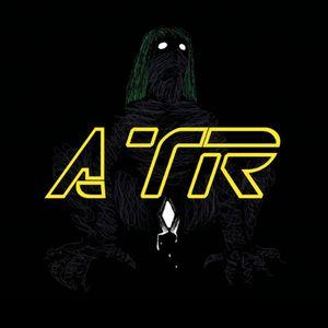 Audio Terrorism Radio with MORGVE 01 07 2017 futuremusic.fm