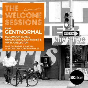 Gentnormal@BCore DJ Exclusive set