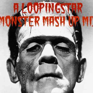 Monster Mash Up Mix