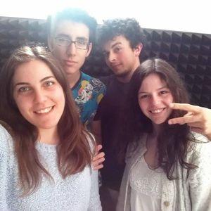 EF - Rádio #19