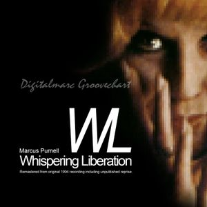 The Digitalmarc Groovechart presents Whispering Liberation (1993) [Remastered]