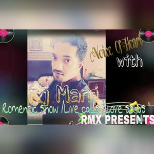 Rj Mani (Slow Show Part2) by Mani Aqurious   Mixcloud