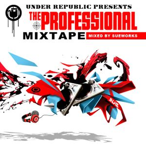 The Professional Mixtape