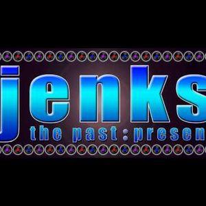 Superdan - Jenks (The Past:Present)