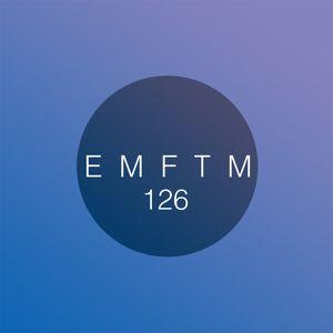DJ Peter Morgan - EMFTM 126